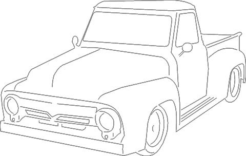 69 Camaro Drawing At Getdrawings Com