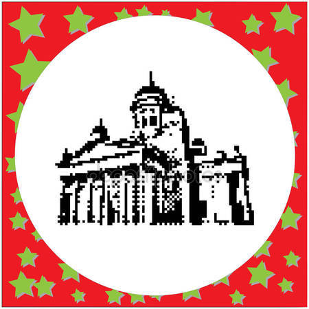 450x450 Helsinki Cathedral Stock Vectors, Royalty Free Helsinki Cathedral