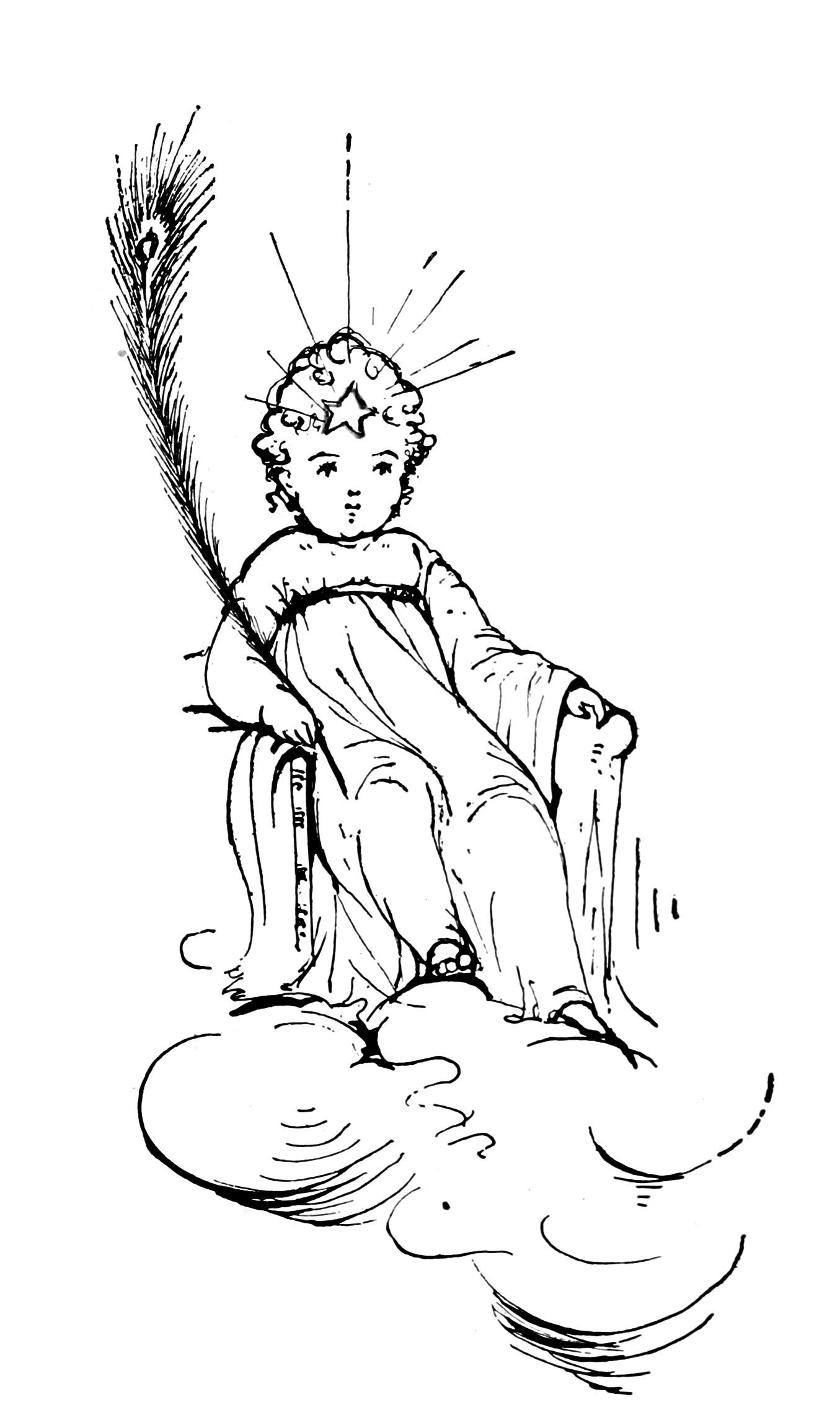 1355x2297 Figure Drawing Children Caroline Hunt Rimmer