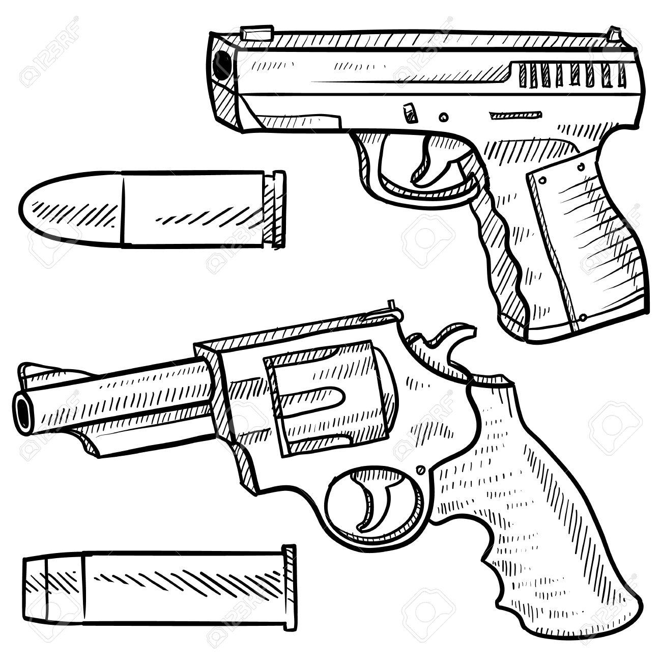 9mm bullet drawing at getdrawings com