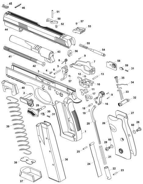 9mm Drawing At Getdrawings Com
