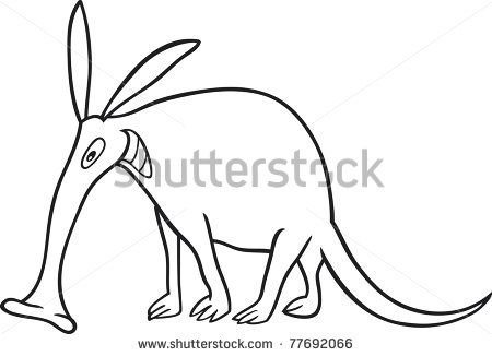450x326 Aardvark Cartoon On Arthur Cartoon, Cartoon Halloween