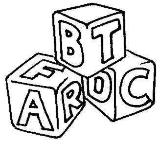 325x290 Amazing Abc Blocks Clipart Alphabet Blocks Free Images