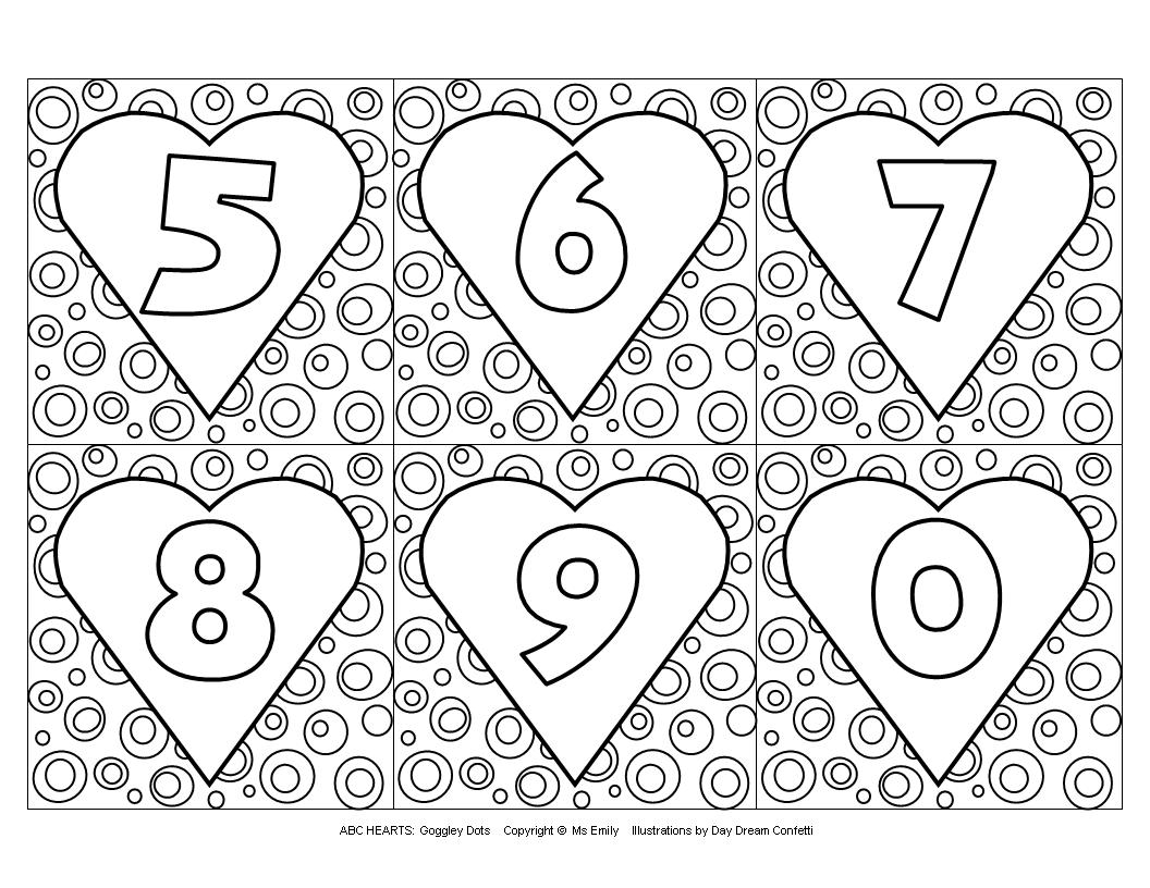 1056x816 Abc 123 Blocks