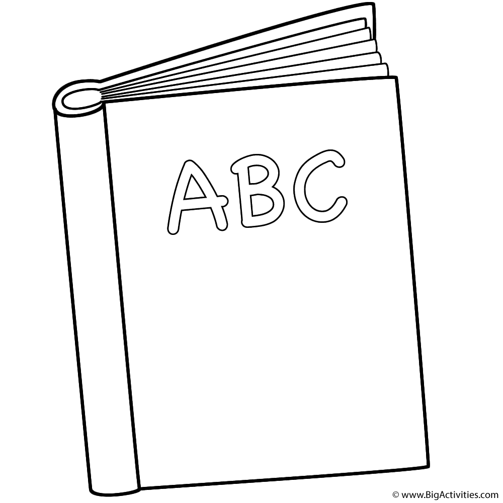 Abc Drawing