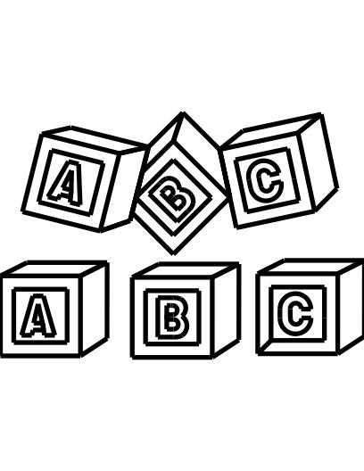 408x528 Blocks A B C