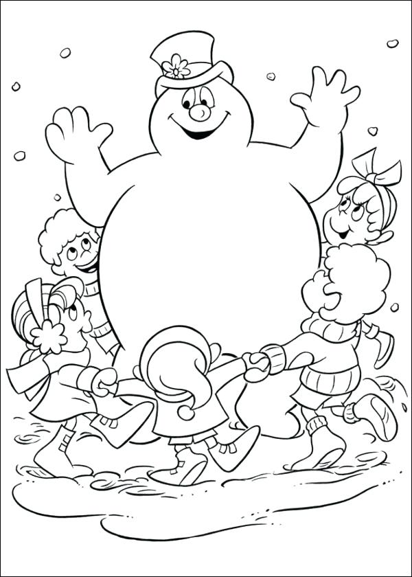 Abominable Snowman Drawing at GetDrawings | Free download