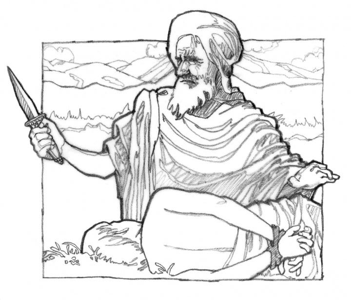 720x614 Profiles Of Faith Abraham God's Friend United Church Of God
