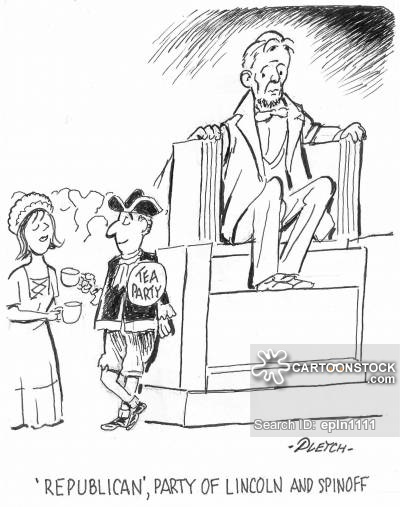 400x507 Abraham Lincoln News And Political Cartoons