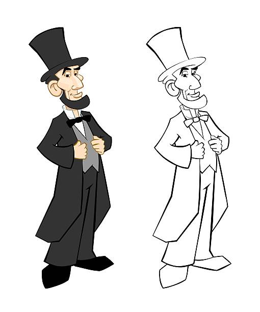 510x612 Image Result For Abraham Lincoln Drawing Randome