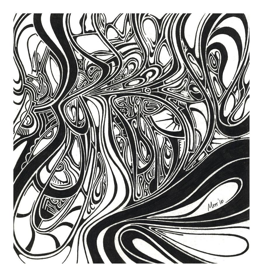 900x950 Linear No. 131 By Veganvictim