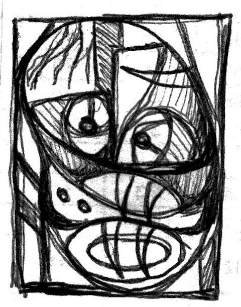 480x611 Abstract Alter Eebo's Weblog