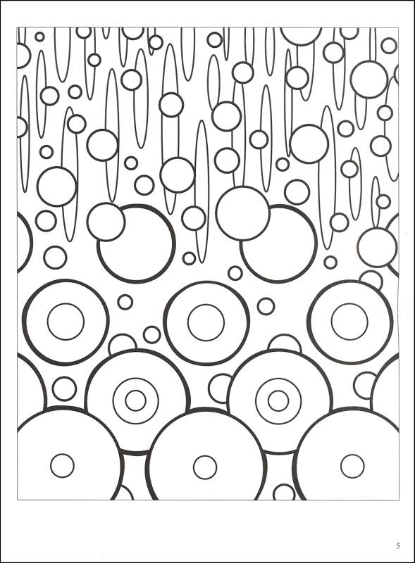 589x800 Luxury Abstract Design Coloring Pages For Your On Stunning Complex