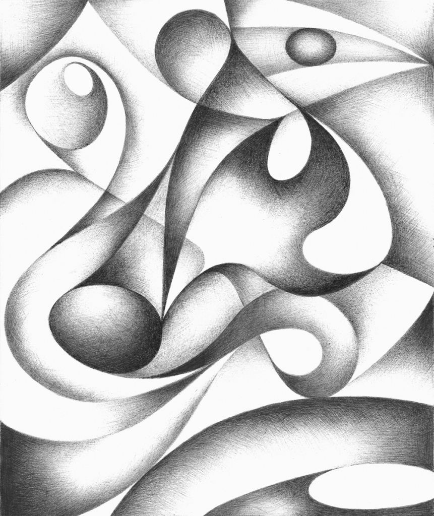 861x1024 Abstract Drawing Ideas In Pencil Abstract Drawing Ideas Abstract