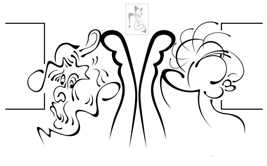 889x555 Face Line Drawing. Juri Schoppert Blog. Abstract Drawing