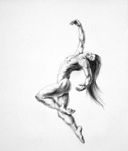 512x600 Blog Contemporary Figurative Art Richard Claraval Contemporary