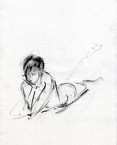 243x300 Figure Drawings Fine Art America