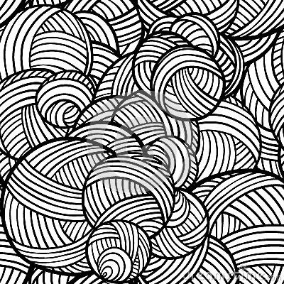 Abstract Art Black And White Patterns. Black White Pattern Abstract ...