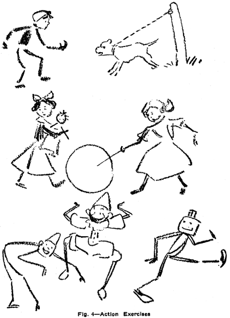 450x622 Action Drawing How To Draw Objects, Figures Amp People In Action