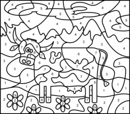 256x226 20 Awesome Things To Color Fun For Kids