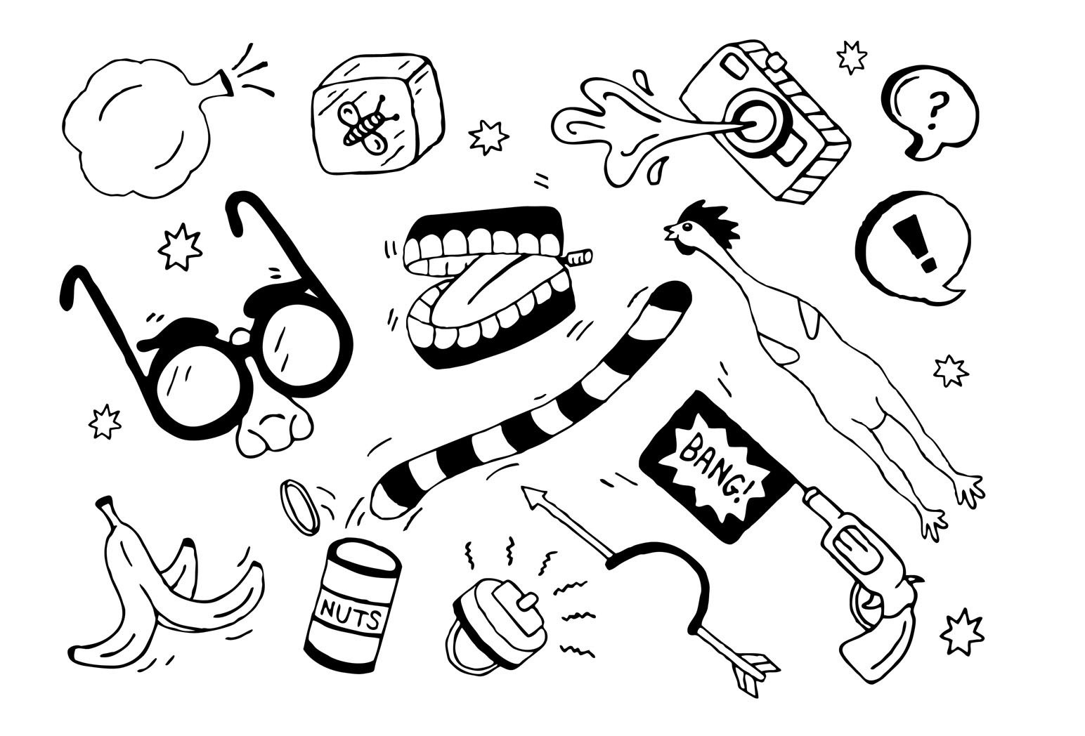 1544x1048 April Fools Day 2017 Clipart, Sketch Amp Drawing Activities Ideas