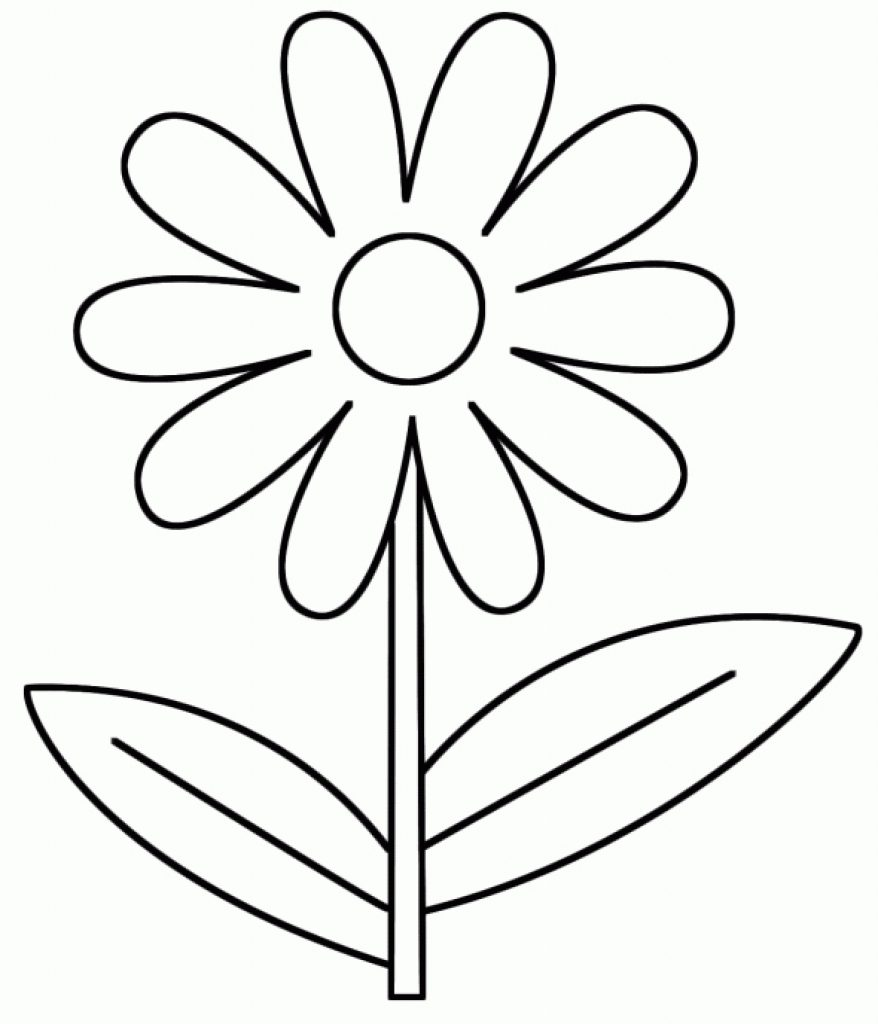 878x1024 Download 3 Year Old Coloring Pages