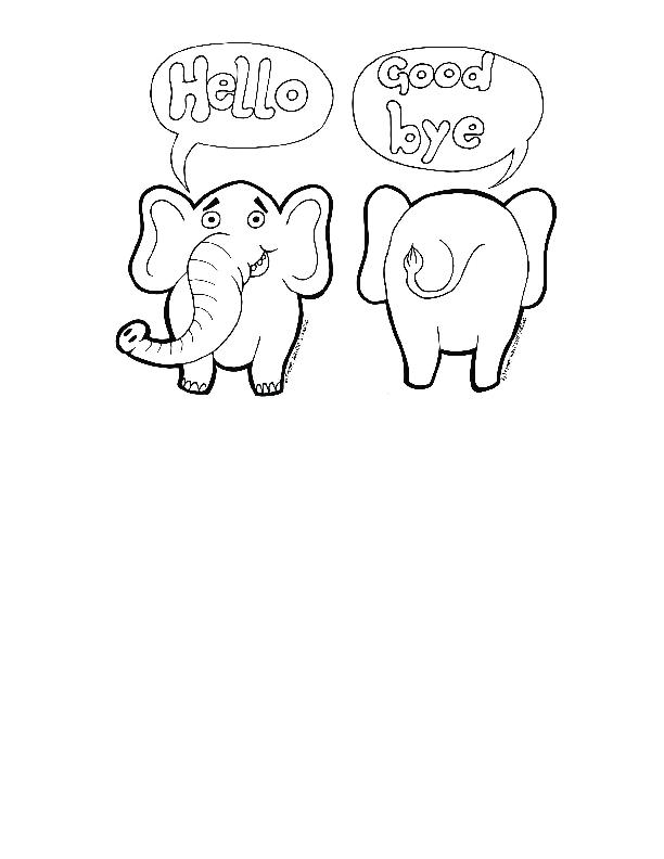 Activities For Kindergarten Drawing