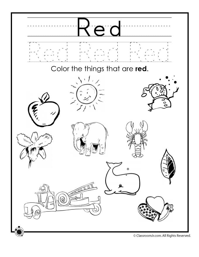 680x880 Resultado De Imagem Para English Kids Colors English