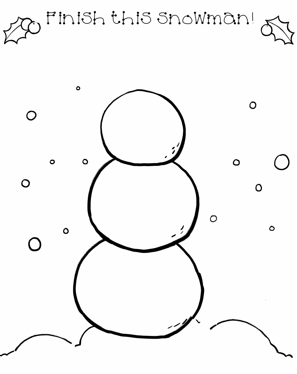 Activities For Preschoolers Drawing at GetDrawings.com | Free for ...