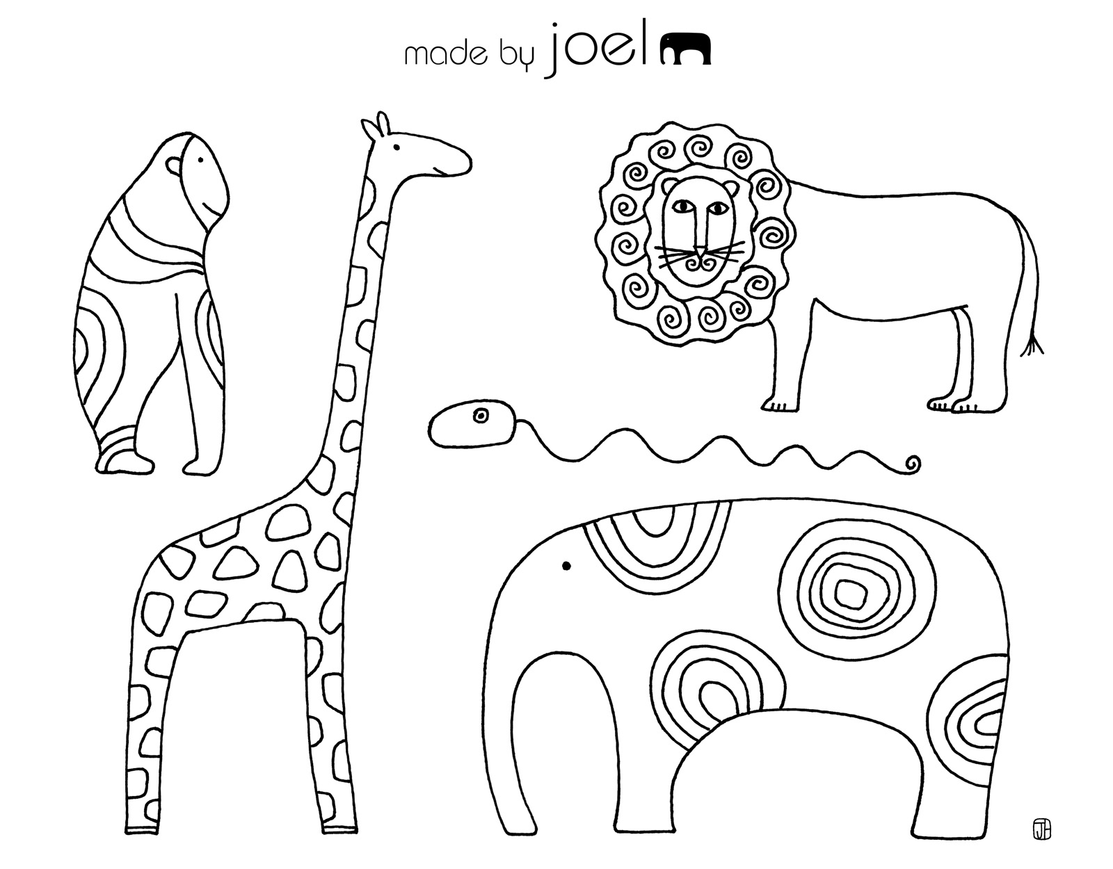 Activity Sheets Drawing at GetDrawingscom Free for personal use