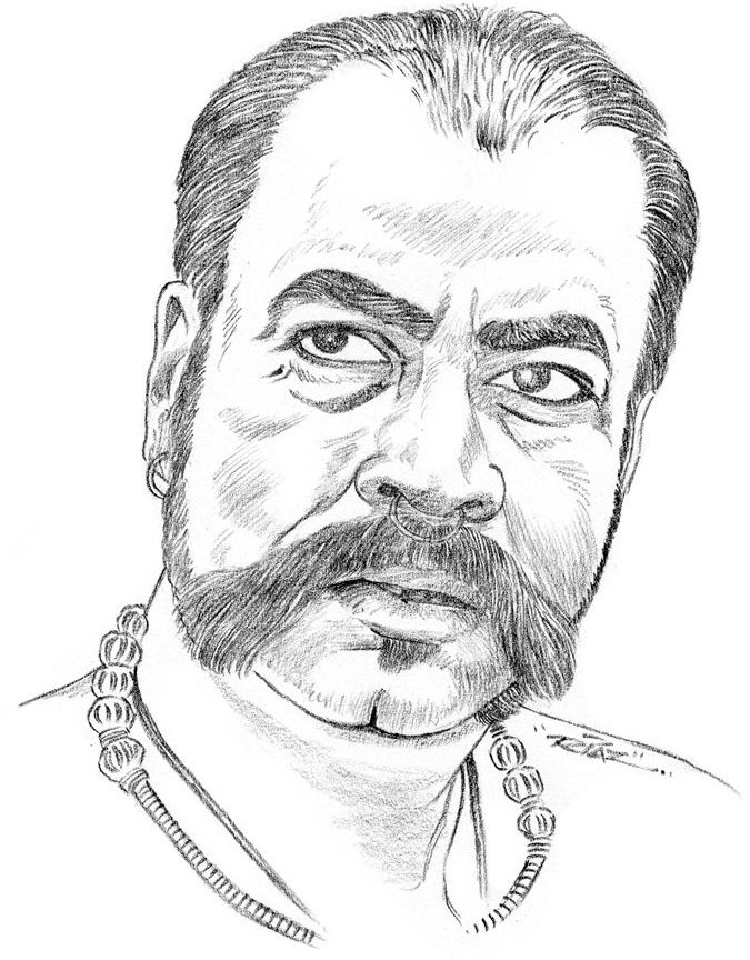 Actor Drawing At Getdrawings Com Free For Personal Use Actor