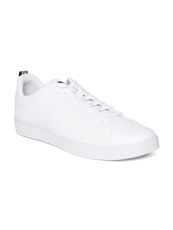 1080x1440 Buy Adidas Neo Men White Advantage Clean Vs Casual Shoes