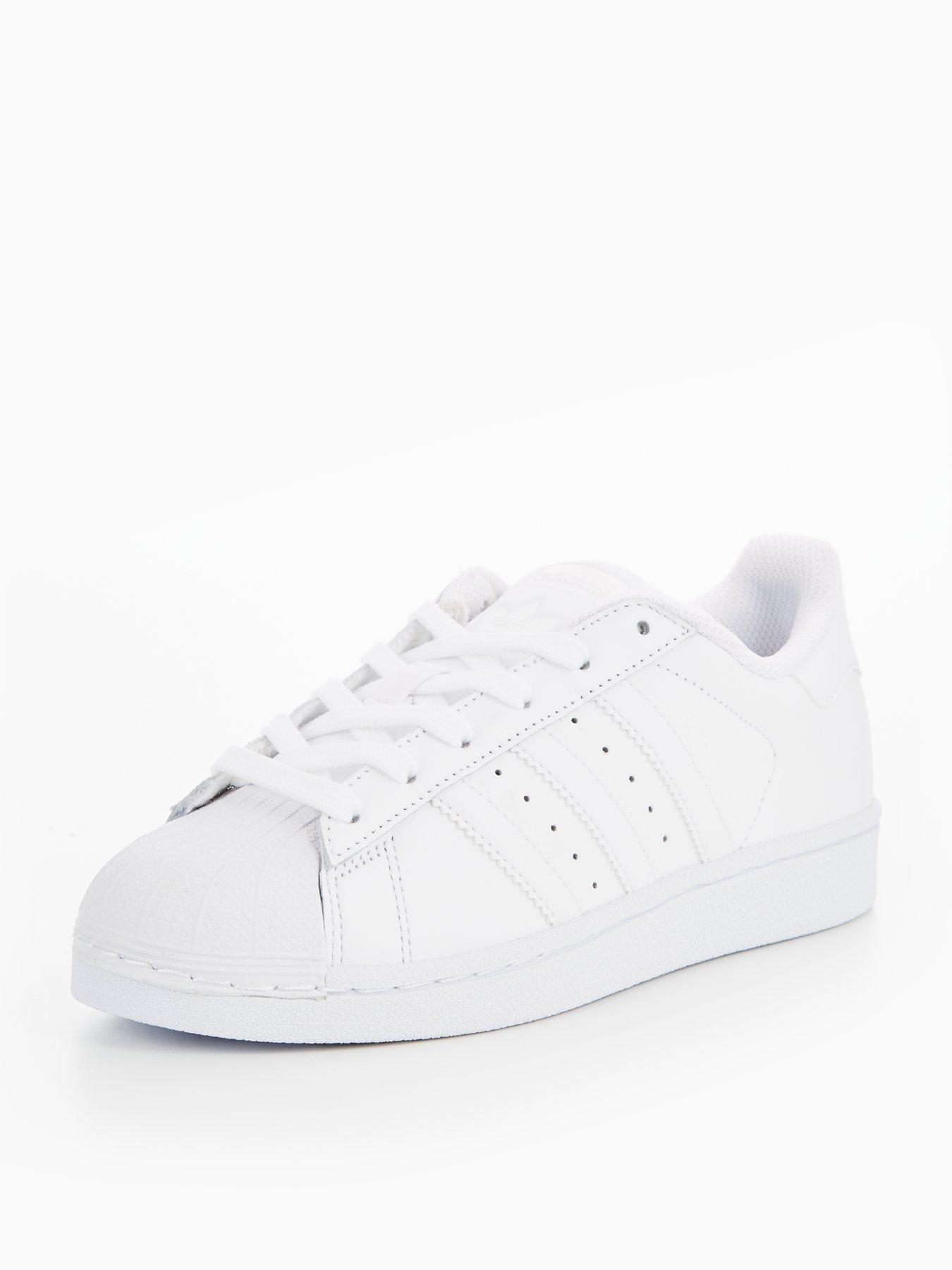 1350x1800 White Adidas Kids Amp Baby Sports Shoes Sports Amp Leisure Www