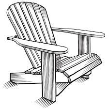 225x225 Image Result For Adirondack Chairs Drawing Art Ideas