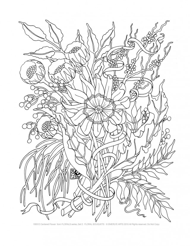 640x828 Free Advance Coloring Pages For Adults Coloring Pages For Adults