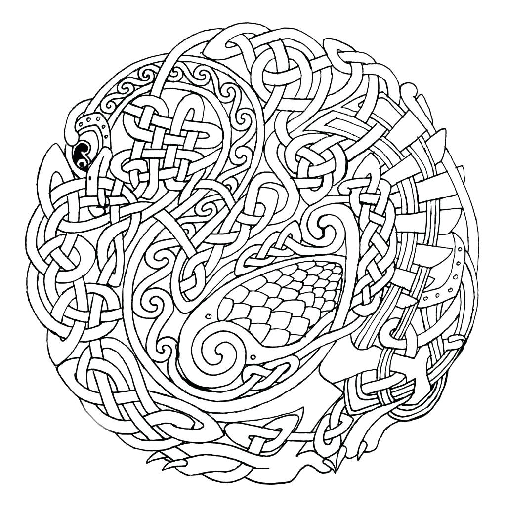 1024x1029 Coloring Printable Advanced Coloring Pages Free For Adults