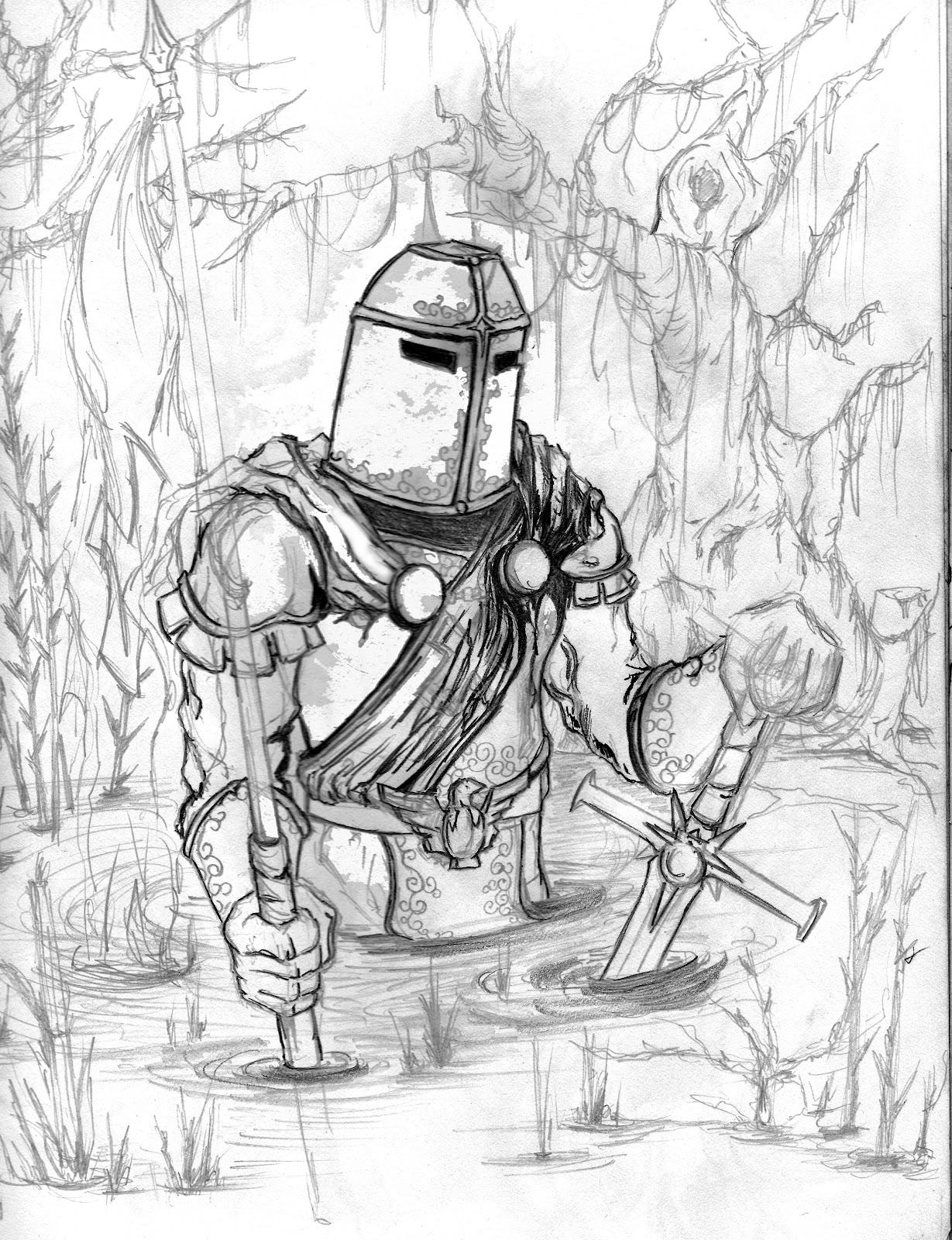 1229x1600 Advanced Drawing For Animation
