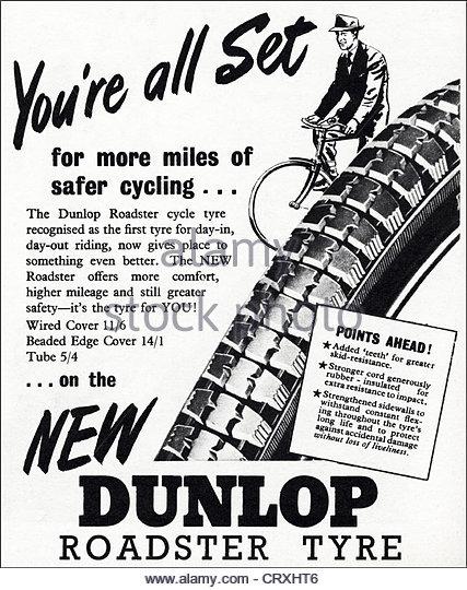 427x540 Dunlop Advertising Stock Photos Amp Dunlop Advertising Stock Images