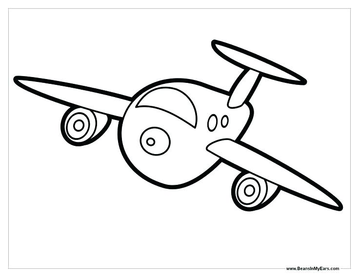 736x568 Airplane Coloring Pages Plane Coloring Page Plane Coloring Page