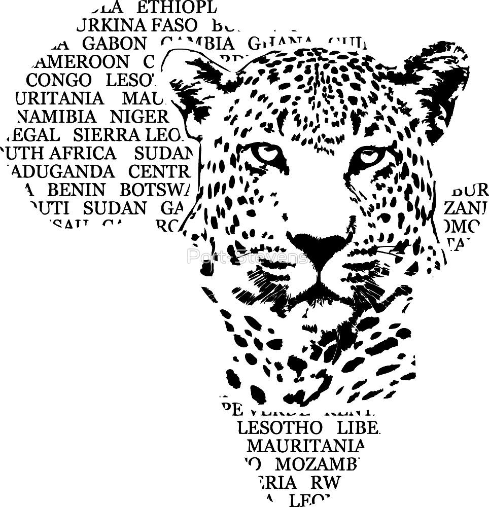 964x1000 Leopard