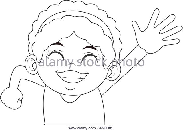 640x460 Black African Girl Black And White Stock Photos Amp Images