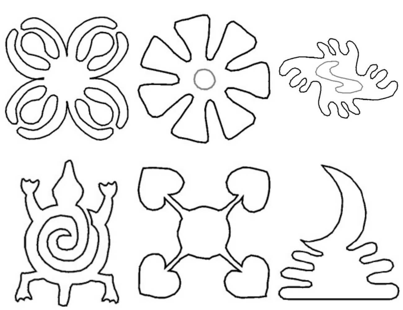 1300x1000 Drawings Of Symbols Electronic Symbols Chart