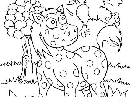 440x330 Safari Coloring Page Safari Coloring Page African Safari Coloring