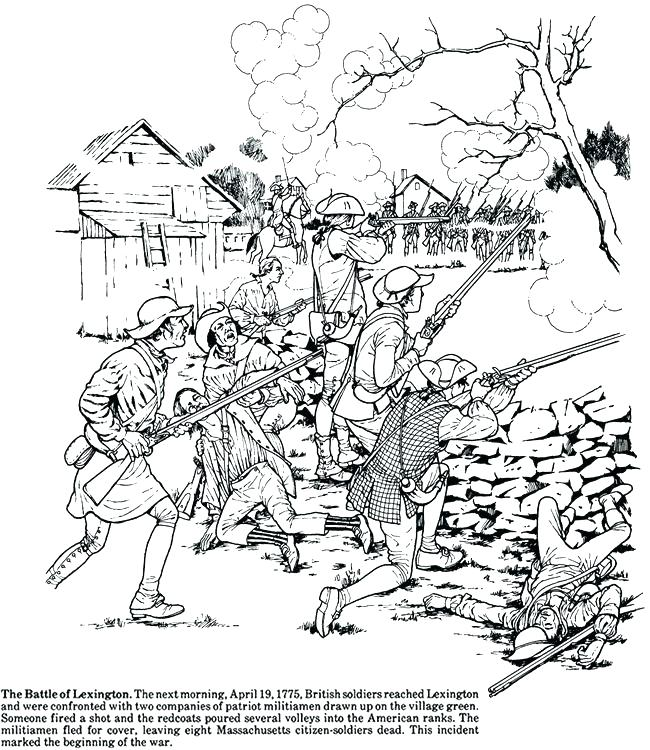 650x750 American History Coloring Pages Of South Coat