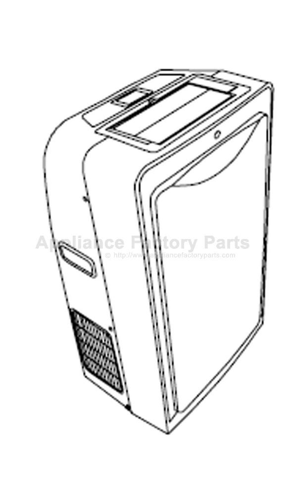 580x1000 Everstar Mpm1 10cen1 Bb6 Parts Air Conditioners