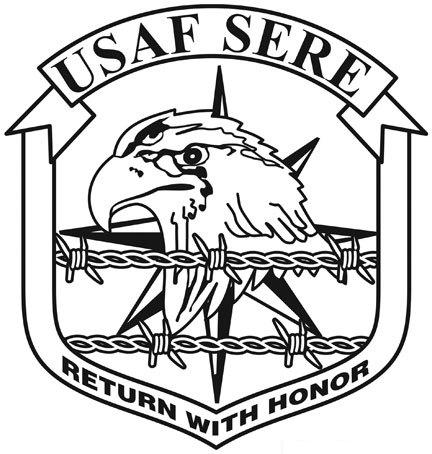 432x454 Free) New Us Air Force Sere Manual The Modern Survivalist
