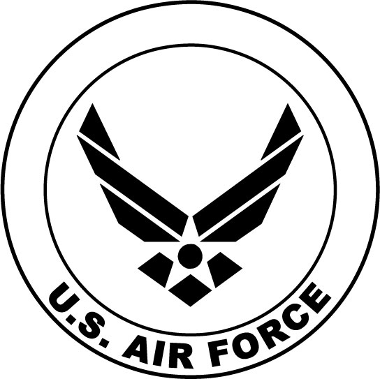 Delightful 544x543 Air Force Drawings Air Force Drawing 9579776