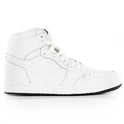 250x250 Jordan Air Jordan 1 Retro High Og Whitelack White Bei