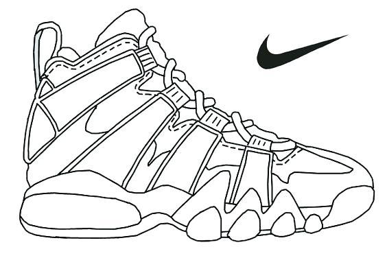 564x376 Jordan Coloring Page Coloring Pages Logo Coloring Pages Air Jordan