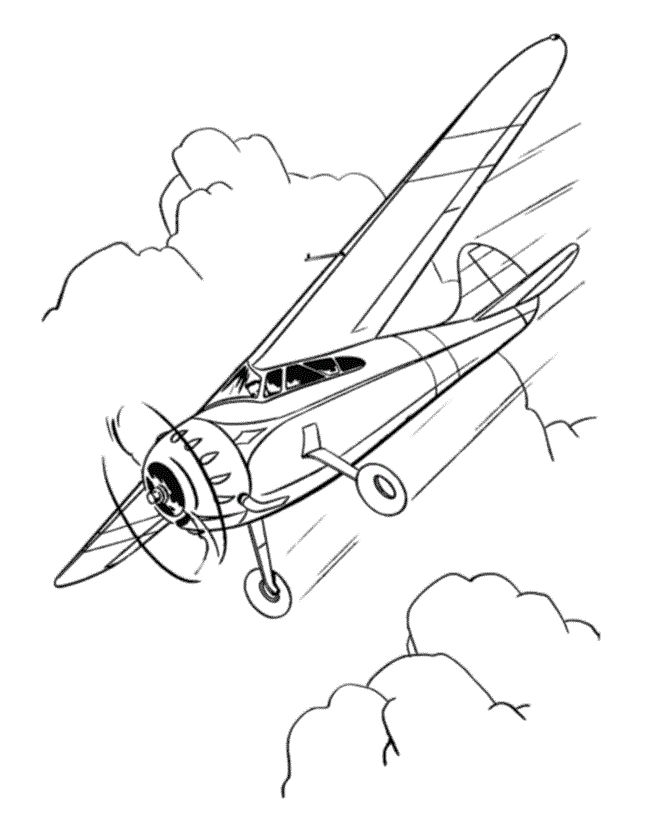 670x820 12 Best Coloring Pages Images On Aircraft, Aeroplanes
